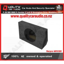 "Aerpro MAX122 12"" slim ported Subwoofer box - Easy LayBy"