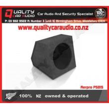 """Aerpro PSB15 Subwoofer box 15"""" sealed - Easy LayBy"""