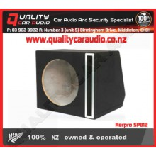 "Aerpro SPB12 12"" 305MM  SUB BOX - Easy LayBy"