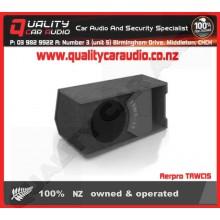 "Aerpro TRWC15 15"" Subwoofer box premium - Easy LayBy"