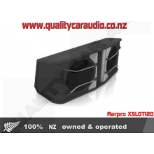 """Aerpro XSLOT12D 12"""" BOX FOR SOUND QUALITY APPLICAT - Easy LayBy"""