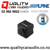 Alpine HCE-C252RD Multi-View Rear Camera with Easy Finance