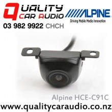 Alpine HCE-C91C 100 degree Rear Camera