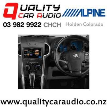 Alpine Holden Colorado 8