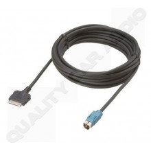 Alpine KCE-422i iPod / iPhone Cable