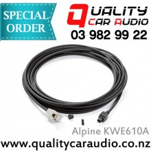 Alpine KWE610A Fibre Optical Cable for X008, 957 - Easy LayBy