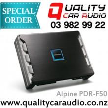 Alpine PDR-F50 4 Channel 85W Amplifier - Easy LayBy