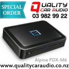 Alpine PDX-M6 600W Monoblock Digital Amp - Easy LayBy