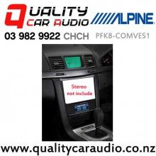Alpine PFK8-COMMVES1 Holden VE Commodore Installation Kit 2006 to 2010 with Easy Finance (stereo not include)
