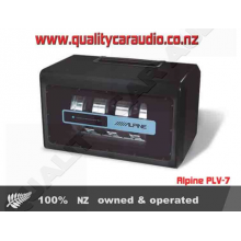 Alpine PLV-7 Lateral Array Subwoofer - Easy LayBy