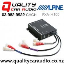 Alpine PXA-H100 Imprint Add-On Module with Easy Finance