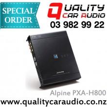 Alpine PXA-H800 High end Imprint Module - Easy LayBy