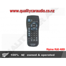 Alpine RUE-4201 Wireless Remote Control - Easy layBy