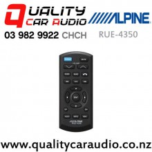 Alpine RUE-4350 Wireless Remote Control with Easy Finance