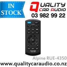 Alpine RUE-4350 Wireless Remote Control