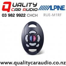 Alpine RUE-M1RF RF Marine Remote Control System with Easy Finance