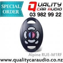 Alpine RUE-M1RF RF marine remote control system - Easy LayBy