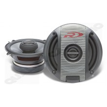 "Alpine SPR-13C 5.25"" 270W Type-R 2 WAYS Coaxial Speakers - DISCONTINUE MODEL"