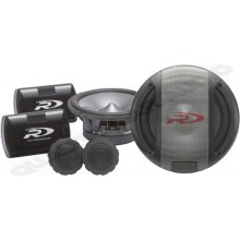 "Alpine SPR-17S Type-R 6.5"" 2-way Component Speaker -""EASY LayBy"""