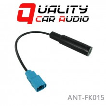 ANT-FK015 BMW/Audi Factory Antenna Adaptor 2002 On - Easy LayBy