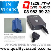 ANYCAR 1080D for Audi/VW 8 pin