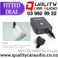 ANYCAR 1080D for Honda FITTED