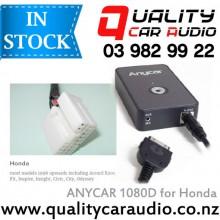 ANYCAR 1080D for Honda