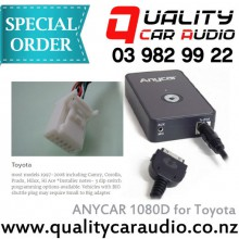 ANYCAR 1080D for Toyota