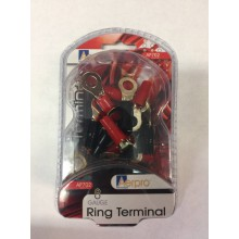 Aerpro AP702 TERMINAL RING 8GA PK12 with Easy Payments
