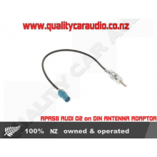Aerpro APA58 AUDI 02 on ANTENNA ADAPTOR FAKRA - Easy LayBy