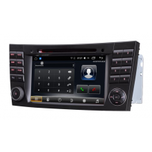 Audiosources AS-8856 For Benz E-CLASS CLS 02 to 07 with Easy Payments