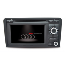 AudioSources AS-8603 DVD GPS BT MP3 Unit for Audi A3 with Easy Payments