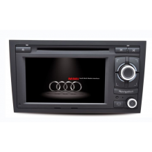 AudioSources AS-8604 Navigation Bluetooth DVD AUX for Audi A4 with Easy Payments
