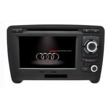 AudioSources AS-8605 Audi TT 03-11 Media Unit with Easy Payments