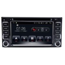 AudioSources T10-8609 MP3 DVD GPS TOYOTA UNIT with Easy Payments