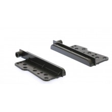 Aerpro ATB2 Toyota Stereo Left and Right Side Trims (pair)