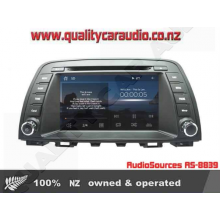AudioSources AS-8839 Mazda CX5 12-14 Media Unit - Easy LayBy