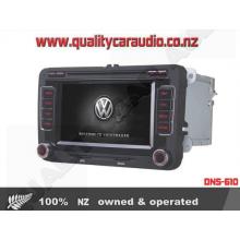 AudioSources DNS-610 Golf Passat Tiguan Media Unit - Easy LayBy