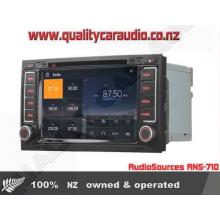AudioSources S600-710 VW Touareg 03-10 Media Unit - Easy LayBy