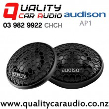 "Audison AP1 1"" 150W Prima Tweeter with XOVER 93dB with Easy Finance"