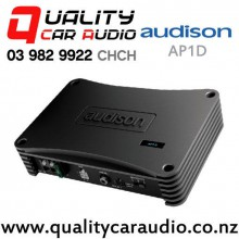 Audison AP1D 540W (RMS) Mono Channel Prima Car Amplifier with Easy Finance