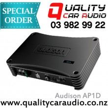Audison AP1D 540W Mono Channel Amplifier - Easy Layby