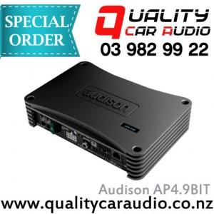 Audison AP4.9BIT 520W 4 Channel Amplifier - Easy Layby
