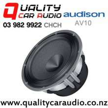 "Audison AV10 10"" 800W 4ohm Subwoofer with Easy Finance"
