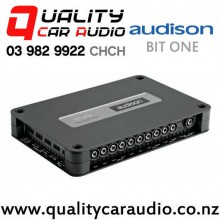 Audison BIT ONE 8 Channel DSP Opitcal OEM Interface with Digital Remote Control Processor with Easy Finance