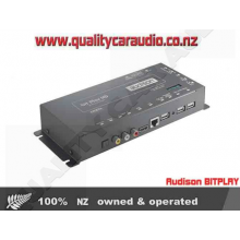 Audison BITPLAY HD - Easy LayBy