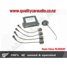 Auto View ALRS94F Sensors Front - Easy LayBy