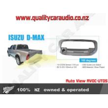 Auto View AVOC-UT05 Utility Camera Holden Colorado - Easy LayBy