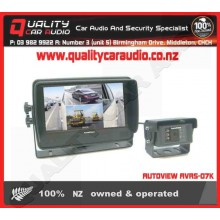 AUTOVIEW AVRS-07K Commercial Grade Reverse System - Easy LayBy