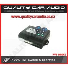 AVS 3010KE 3010 Range Car Alarm - Easy LayBy